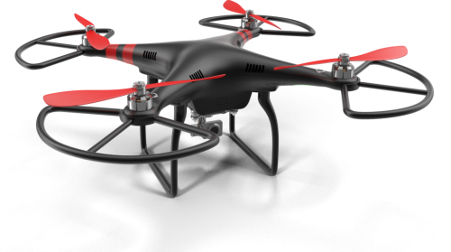 Phantom Quadcopter.G16.2k
